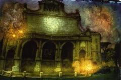 Combustioni #9 - Mauro Monti