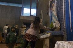 Messa in Coena Domini 2019, San Paolo della Croce a Corviale