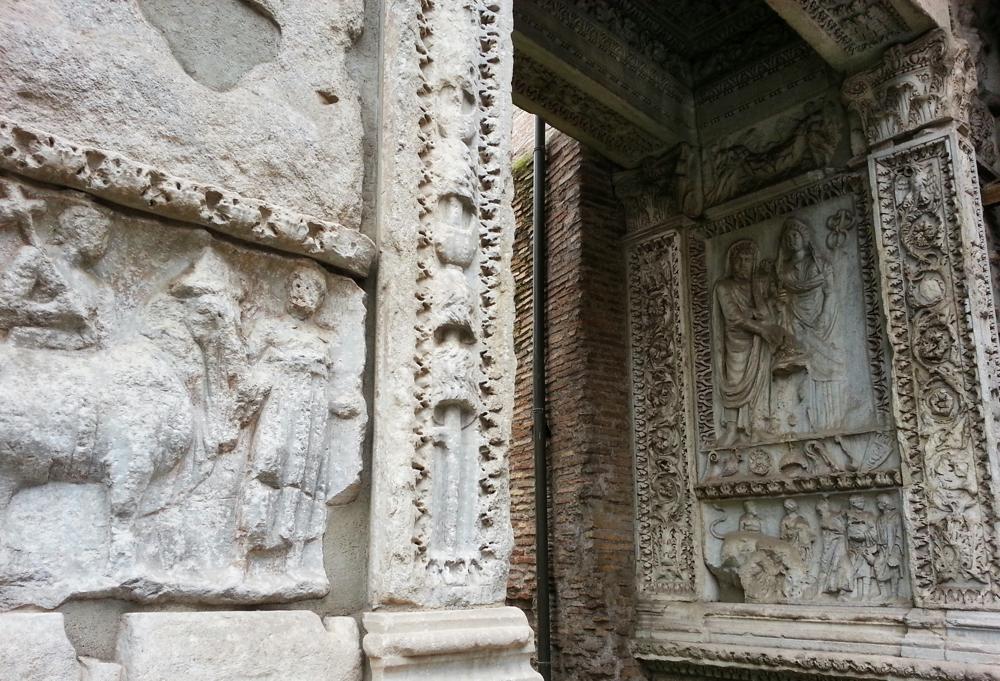 Arco degli Argentari - (c) Mauro Monti