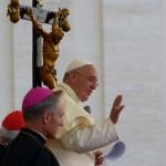 Papa Francesco al Convegno Ecclesiale della Diocesi di Roma