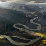 Moltiplicatelo per Pi Greco e scoprirete quanto è lungo effettivamente un fiume