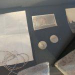 Via Appia, ritrovate le lettere di un amore impossibile degli anni '20
