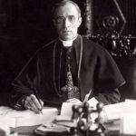 La prima volta del Vaticano oltreoceano