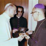 Mons. Romero e il suo legame con Roma