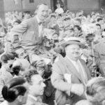 1950, Stanlio e Ollio a Roma