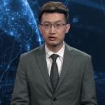 Intelligenza Artificiale. Cina, debuttano in TV due giornalisti virtuali