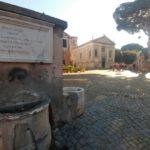 Il castello di Giulio II e il borgo di Ostia Antica