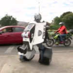 Un Transformer a Bogotà