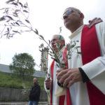 Passione e resurrezione a Corviale, un racconto per immagini
