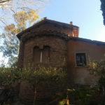 La chiesa di Santa Passera, una santa mai esistita