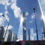 11 settembre, Mille splendidi soli al New World Trade Center di New York