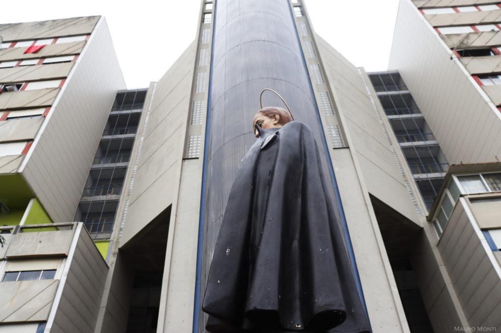 Corviale, processione San Paolo della Croce - Foto Mauro Monti