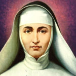 Suor Agostina Pietrantoni, martire della carità