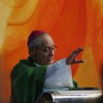 Domenica della Parola, Mons Guerino Di Tora a San Paolo della Croce a Corviale