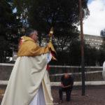 Corviale, Corpus Domini e benedizione del quartiere