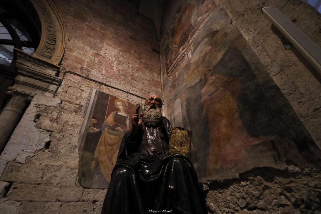 Concattedrale di Narni - (c) Mauro Monti