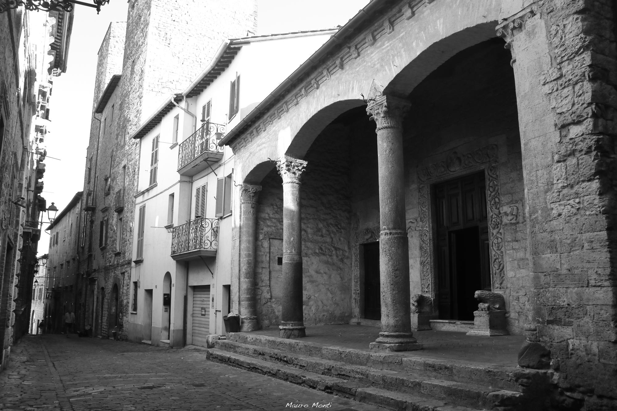 Chiesa di S. Maria Impensole, Narni - (c) Mauro Monti
