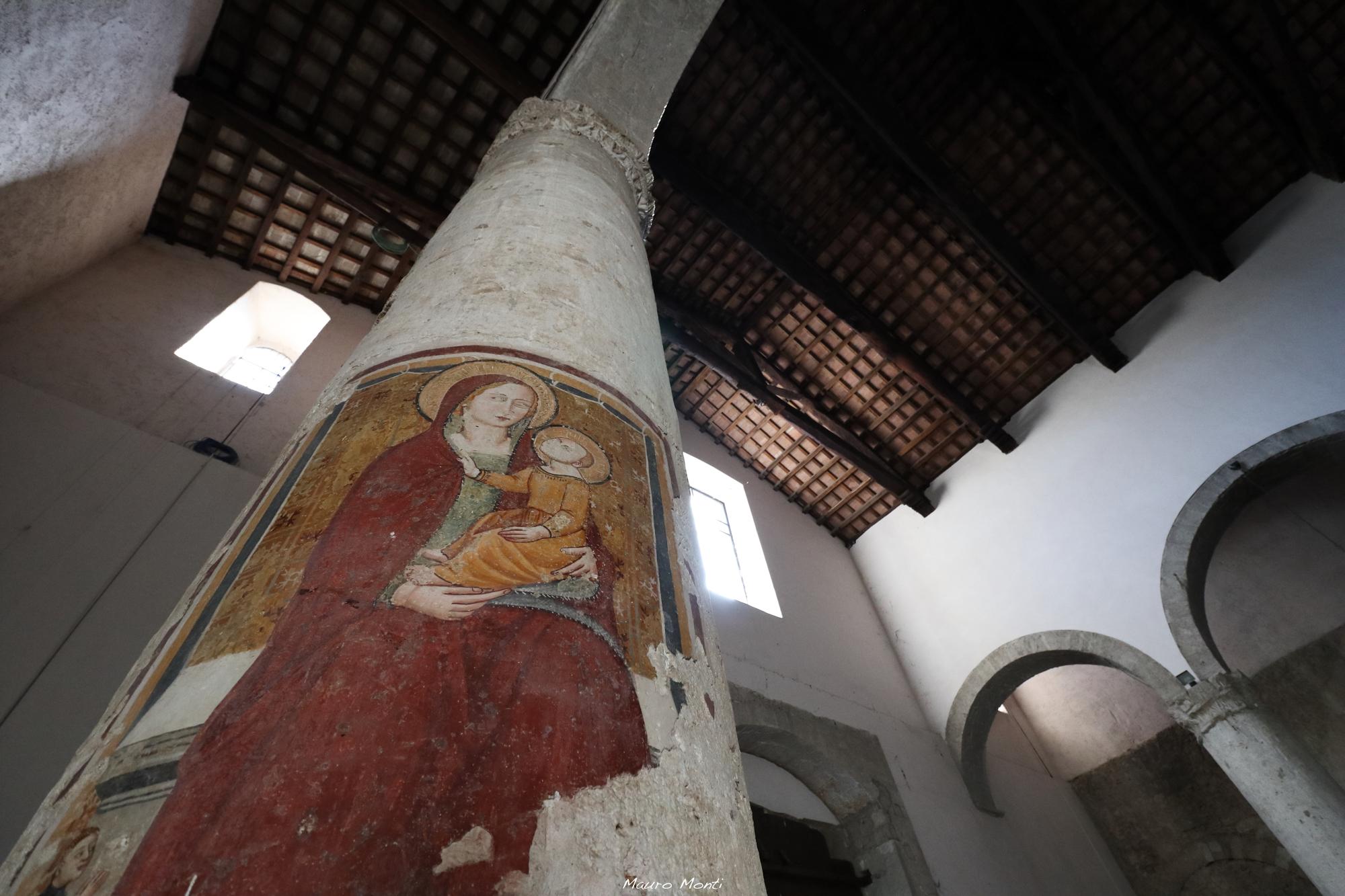 Chiesa di S. Francesco, Narni - (c) Mauro Monti