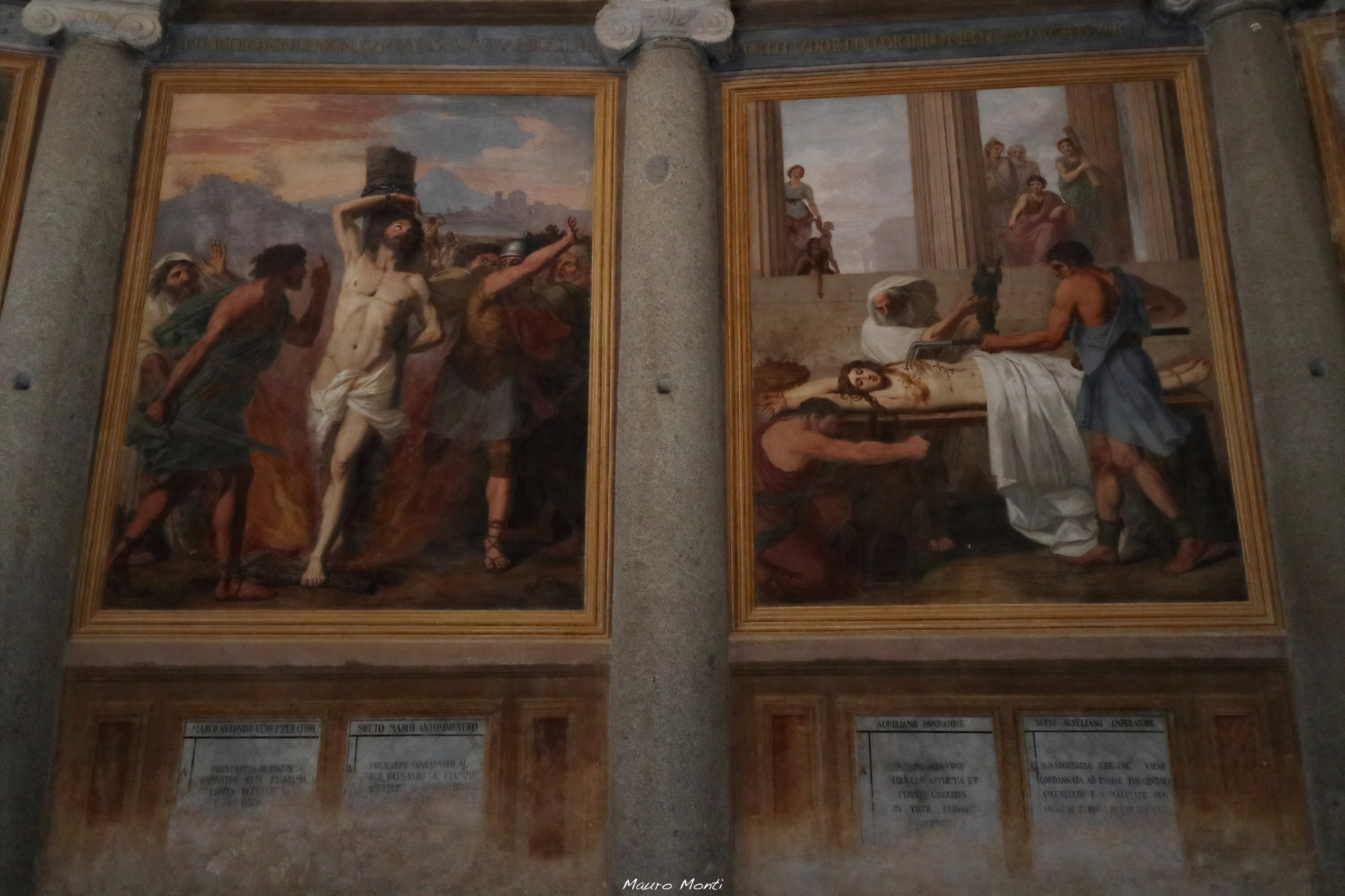 Santo Stefano Rotondo - (c) Mauro Monti