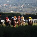 Una corsa a Capannelle