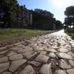 Appia Antica, da via Erode Attico al Gra