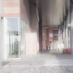 La solitudine dei centri commerciali