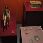 Crepereia Tryphaena e la sua bambola d'avorio