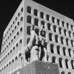 L'Eur, da Fellini a Pasolini