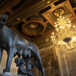 Natale di Roma, 21 foto per il 21 aprile 2021