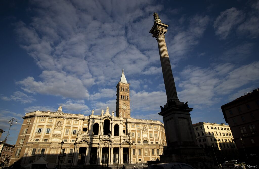 Santa Maria Maggiore - (c) Foto Mauro Monti